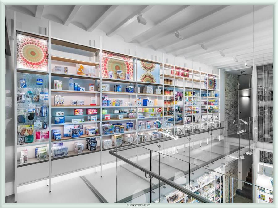 Fotos de la farmacia de burriana lloris gonz lez premiada - Farmacia burriana ...