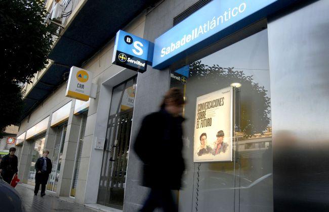 El tribunal supremo declara que el sabadell es responsable for Oficinas banco sabadell valencia