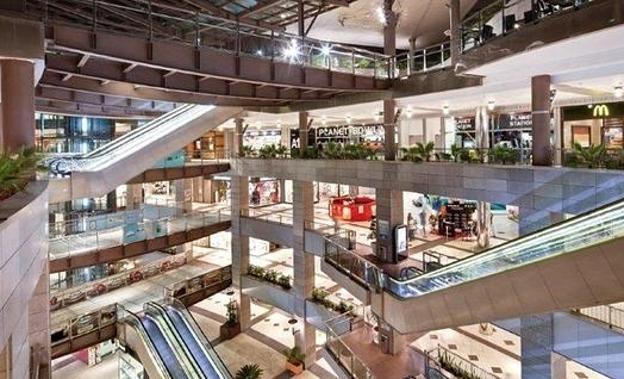 Centros comerciales abiertos el puente de octubre en valencia 9 y 12 de octubre horarios en - Libreria el corte ingles valencia ...