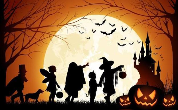Por qué celebramos Halloween? Este es el origen de la popular fiesta ...