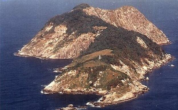 La isla de las serpientes queimada grande la isla ms peligrosa la isla ms peligrosa del mundo isla de las serpientes altavistaventures Choice Image