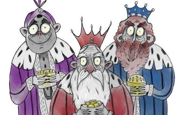 Un Juego De Cartas Sobre Brujas Toma El Relevo En 2018 De La Fallera