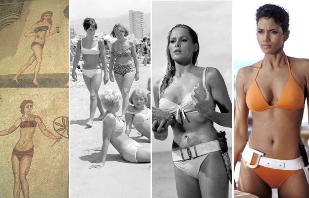 71dc393b2c56 65 años de bikini en Benidorm | Las Provincias
