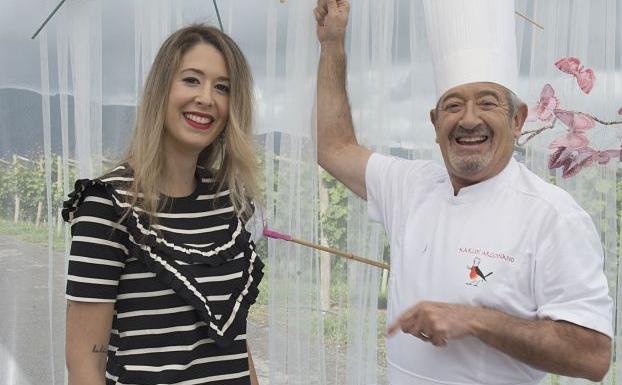 Recetas Cocina Karlos Arguiñano | La Receta De Macarrones A La Bolonesa De Karlos Arguinano Las