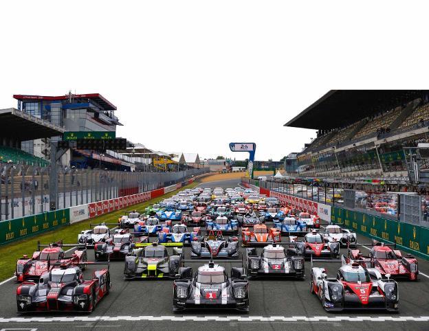 Circuito De Fernando Alonso : Fernando alonso museum llanera schedules and prices spain