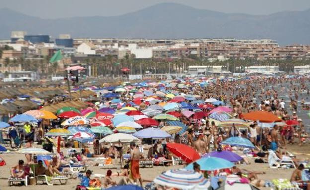 Qué Hacer Hoy Domingo 24 De Junio En Valencia Las Provincias