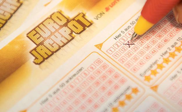 Resultados Eurojackpot