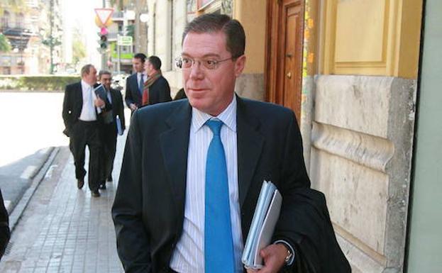 Bankia acusa a exdirectivos del banco de valencia y for Inmobiliaria bancaja