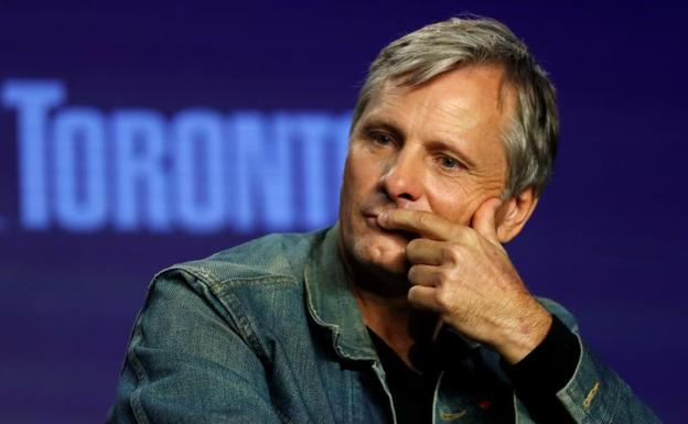Viggo Mortensen./Reuters