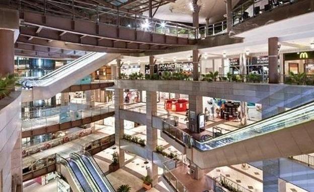 Centros Comerciales Abiertos El 12 De Octubre En Valencia Y Horarios