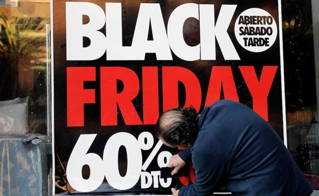 99455e2818 ¿Cuál es la mejor hora para comprar en el Black Friday