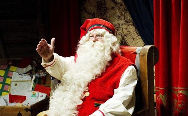 Fotos Papa Noel Reyes Magos.Navidad En Valencia Para Ninos Horarios De Papa Noel Y