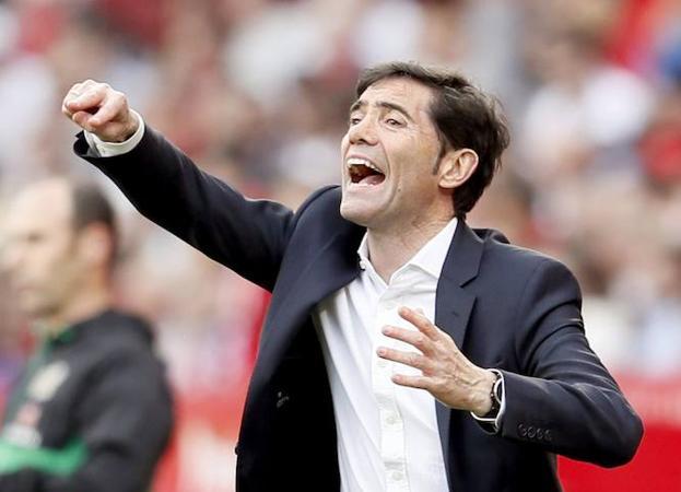 Nueve finales y cinco rivales para el Valencia | Las Provincias