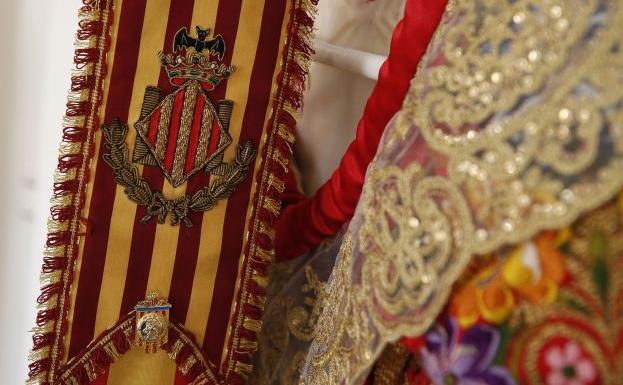 Calendario Belen 2020.Las 302 Candidatas A Ser Fallera Mayor De Valencia 2020