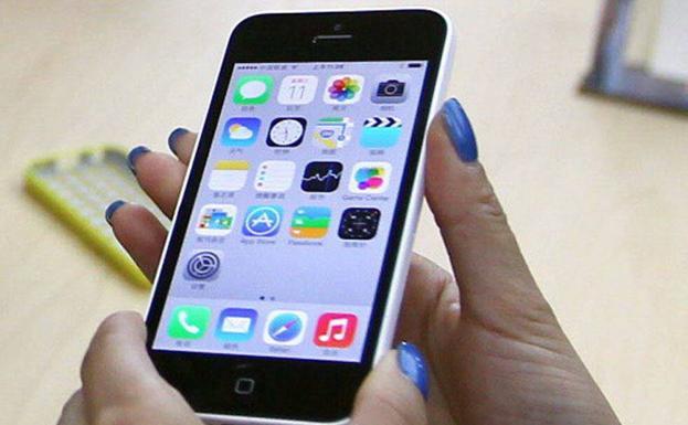 La Policía advierte de que si encuentras un móvil y no lo devuelves es delito