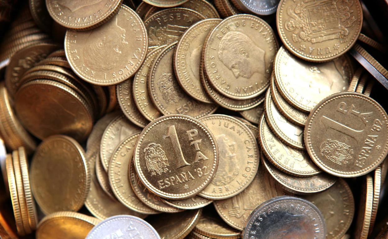 Pesetas Que Pueden Valer Hasta 20 000 Euros Las Provincias