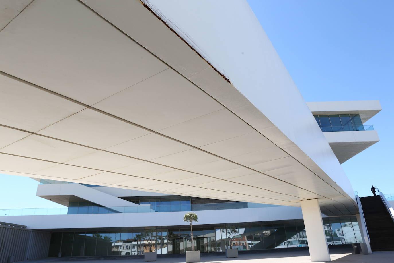 Los edificios de Valencia que enamoraron al jurado del World Design Organization