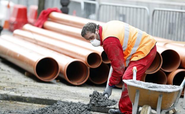 Economía recibe 510 nuevos ERTE y los trabajadores afectados se elevan a 38.110 en una semana