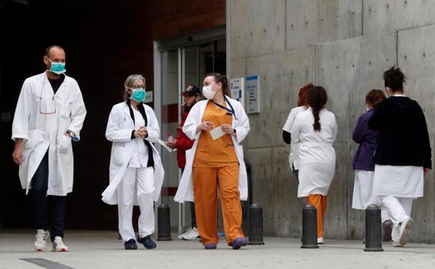 La pandemia de la ciberseguridad y los riesgos de atacar a la sanidad