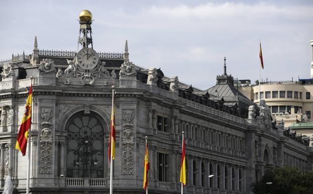 El Banco de España alerta de que los efectos del confinamiento sobre la economía superarán lo previsto