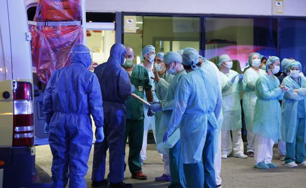 La Comunitat registra 31 fallecimientos y 332 nuevos contagios en 24 horas