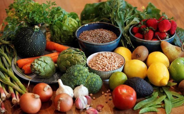 La dieta mediterránea, más necesaria que nunca en el confinamiento ...