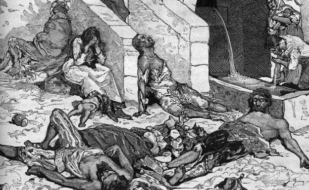 Palabras para explicarnos la pandemia y vencer al miedo