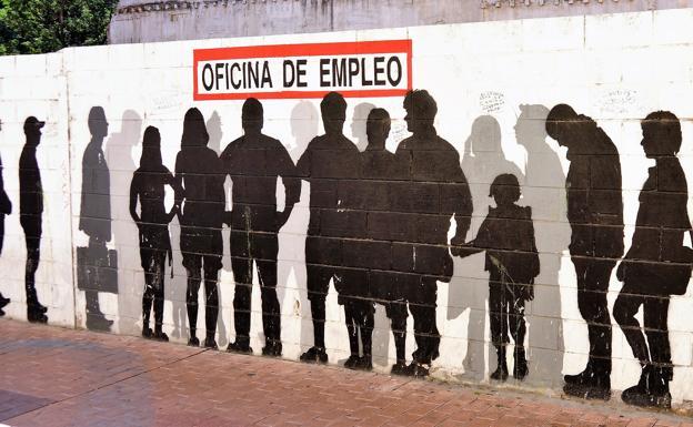 Cómo cobrar el paro o tramitar la prestación por desempleo durante ...