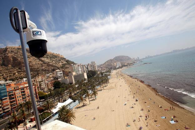 Turismo detecta un aumento de reservas y búsqueda de viajes