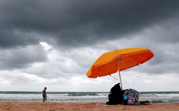 Weather forecast: Will it rain at the weekend?