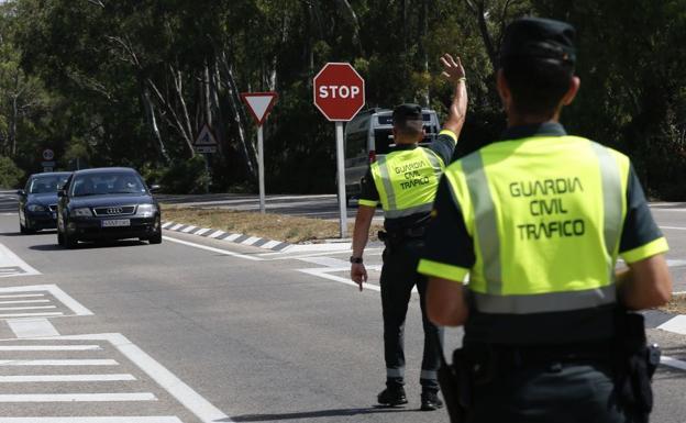 Cuánto tarda en llegar una multa de tráfico a tu domicilio