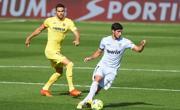 Vídeo: Los goles de Alcácer y Parejo deciden ante su exequipo