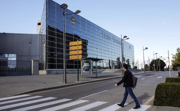 El Botánico tiene que aclarar el modelo de la futura gestora de Feria Valencia