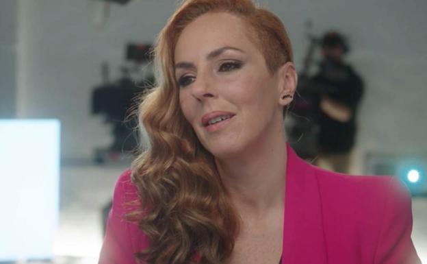 Rocío Carrasco se confiesa en Telecinco: | Las Provincias