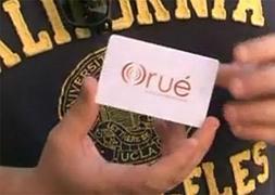 Orué, la nueva moneda de Ruzafa