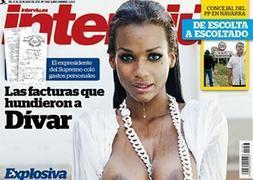 Interviú Desnuda A Liz Pretendienta De Mujeres Y Hombres Y