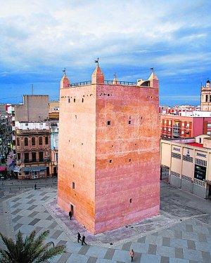 La torre de Torrent albergará un museo histórico en un mes ...